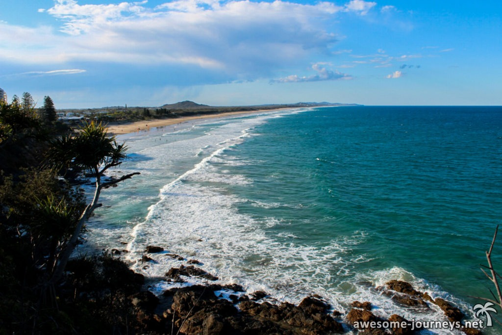 Point Perry Lookout