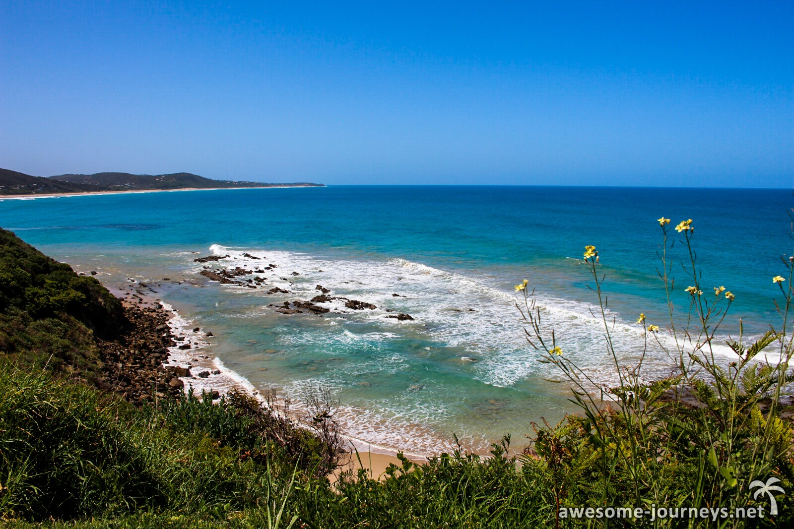 australien_great_ocean_road_küste