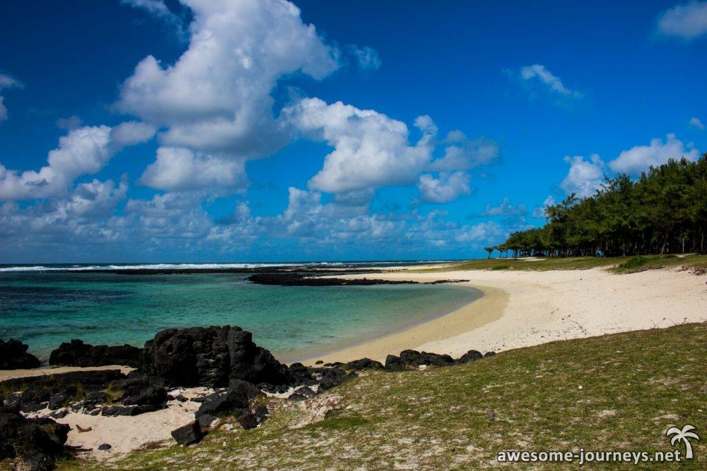 Palmar Public Beach