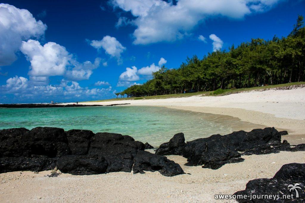 Entspannen am Palmar Beach