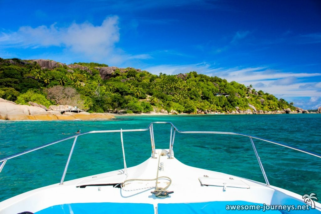 Felicite Island