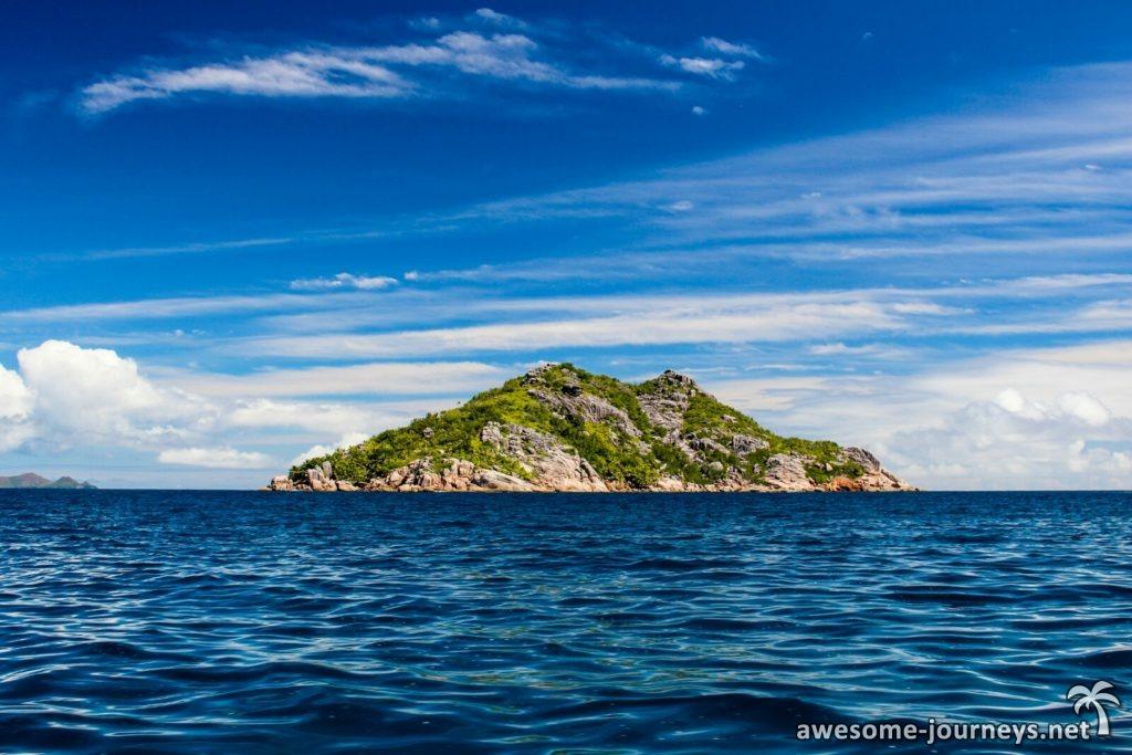 Little Sister Island