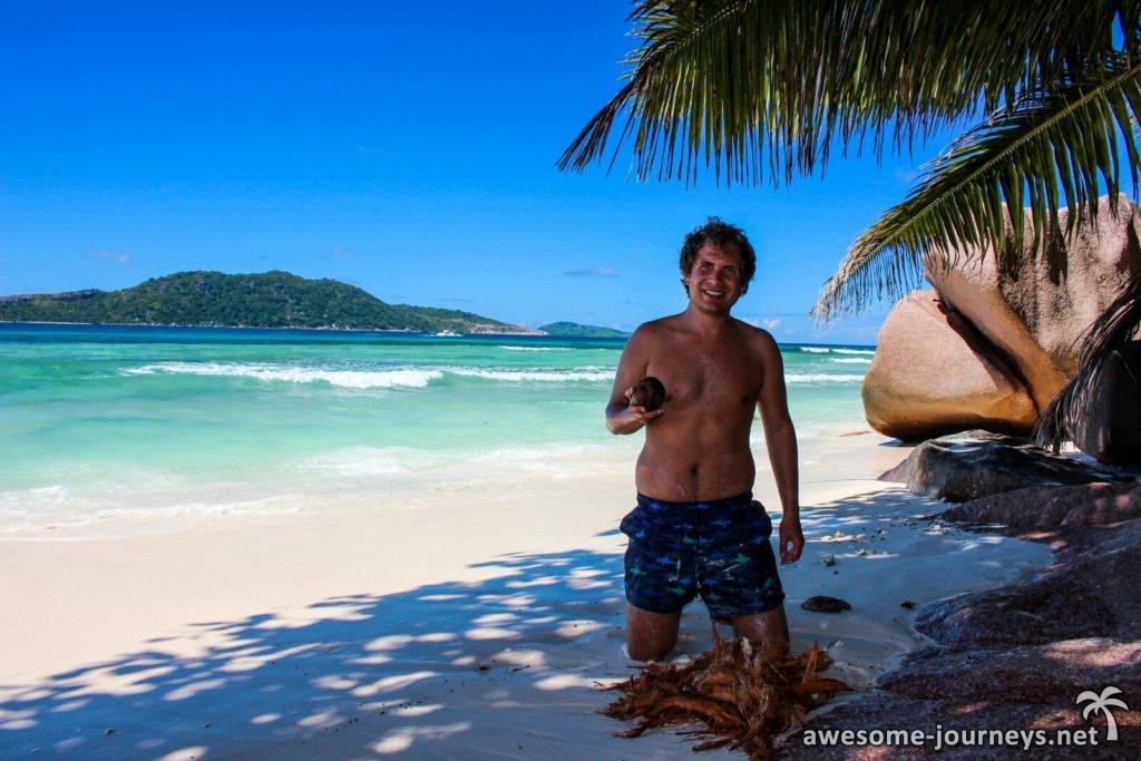 Castaway auf den Seychellen!