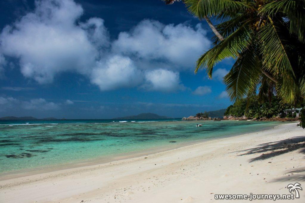 Petite Anse La Blague