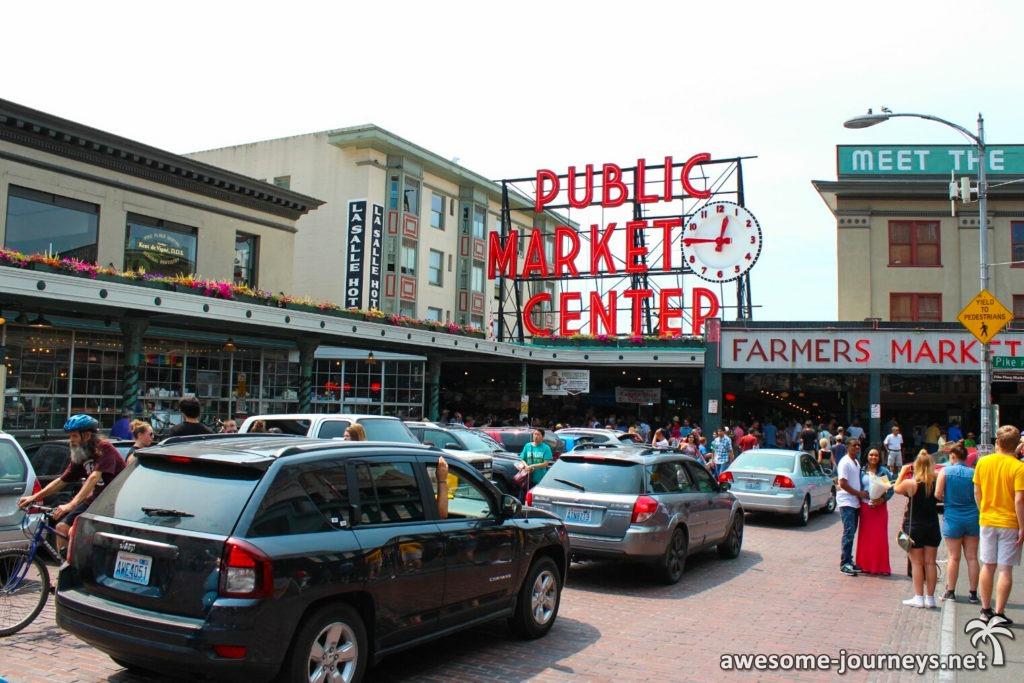 Publik Market
